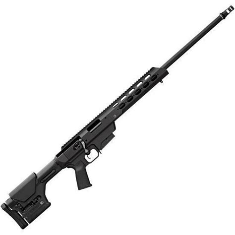 Remington Model 700 Tactical Chassis Bolt Action Rifle