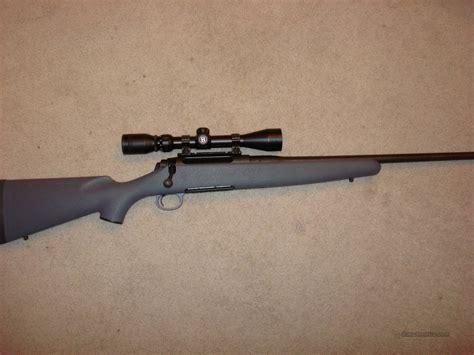 Remington Model 710 30 Ot 6