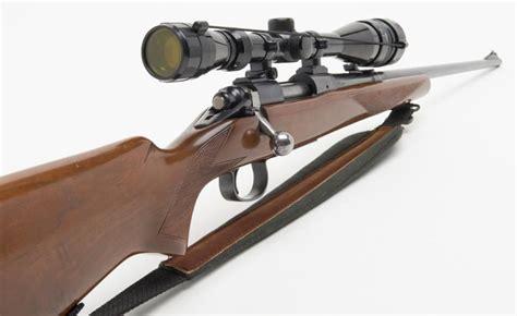 Remington Model 722 Cal 222 Remingtin Rifling Twist