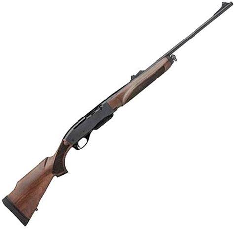 Remington Model 750 Rifle 308 Cal