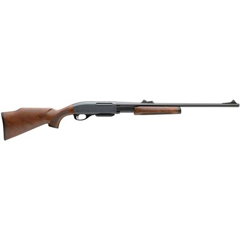 Remington Model 7600 Pump Action Rifle 3006 Springfield 18 5 Barrel