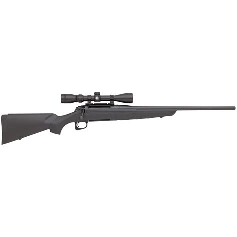 Remington Model 770 Youth Bolt Action Rifle 243