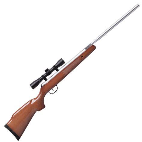 Remington Model 777sb Nitro Mag Air Rifle With Scope