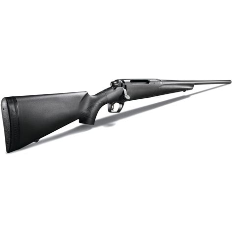 Remington Model 783 Bolt-action Rifle And 3-9x40 Scope Combo Review