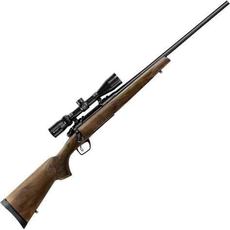 Remington Model 783 Fde Rifle Scope Combo