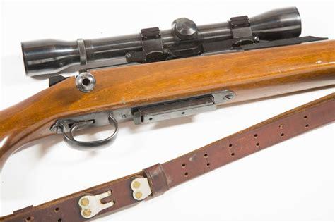 Remington Model 788 6mm Rifle