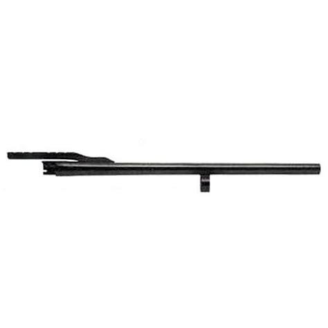 Remington Model 870 Express 12ga 23 Fully Rifled Cantilever Barrel
