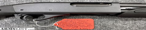 Remington Model 870 Express Compact Jr Folding Stock