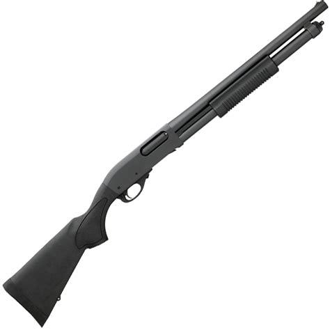 Remington Model 870 Express Pump-Action Shotgun