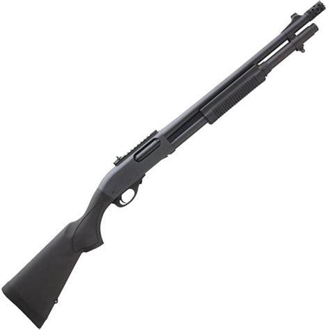 Remington Model 870 Express Synthetic Tactical 12ga Pump Shotgun Academy