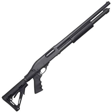 Remington Model 870 Express Tactical Shotgun 12 Gauge