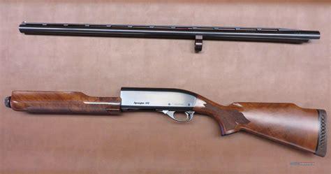 Remington Model 870 Tc