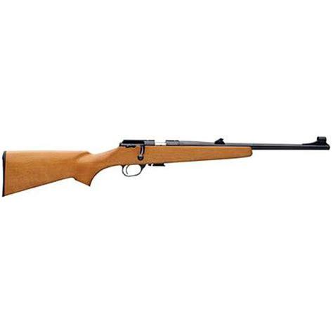 Remington Model Five 22lr Bolt Action Rifle