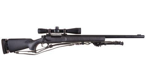 Remington Model M24 Sniper Rifle