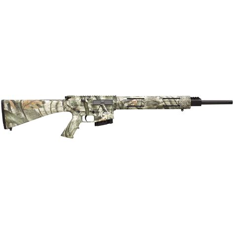 Remington Model R 25 Centerfire Rifle