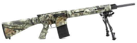 Remington Model R 25 Rifle 7mm 08