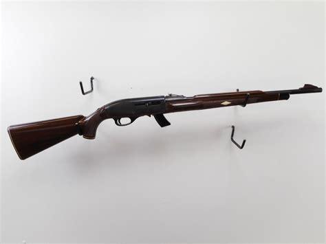 Remington Mohawk 10c 22 Long Rifle