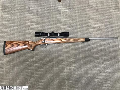 Remington Mountain Rifle Lss For Sale