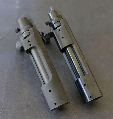 Remington Mountain Rifle Vs Model 7
