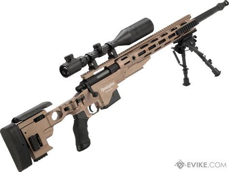 Remington Msr Rifle