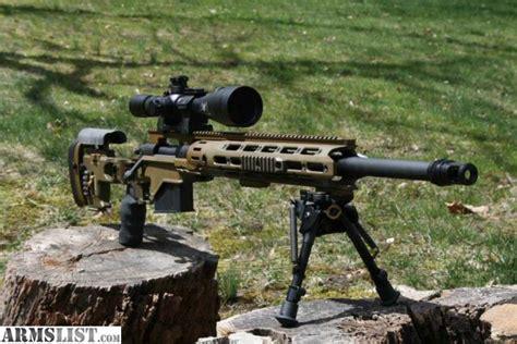 Remington Msr Sniper Rifle For Sale
