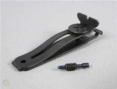 Remington Nylon 66 22 Rifle Parts