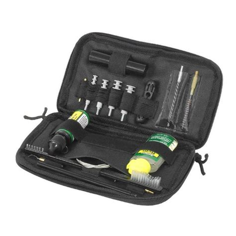 Remington Operator Field Cleaning System With REM SQUEEG-E