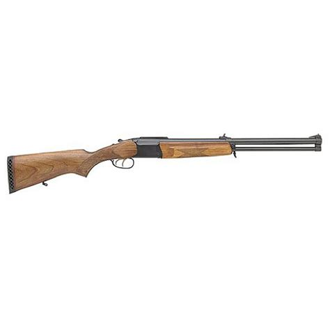 Remington Over Under Shotgun Rifle Combo Model Spr94