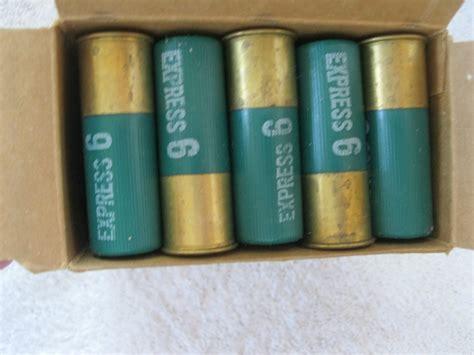Remington Peters 12 Gauge Shotgun Shells