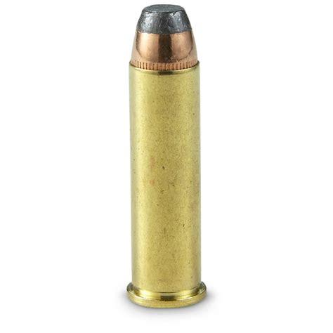 Remington Pistol Ammo Specs