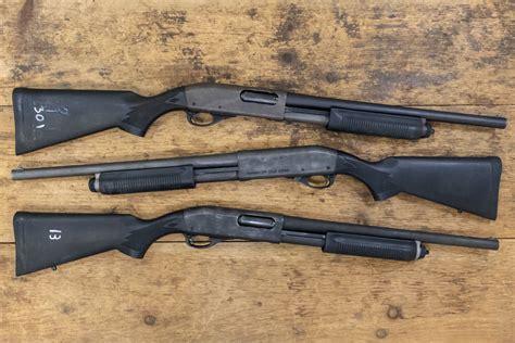 Remington Police 870 Magnum