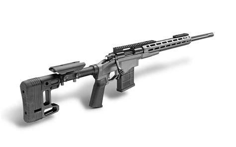 Remington Precision Rifle
