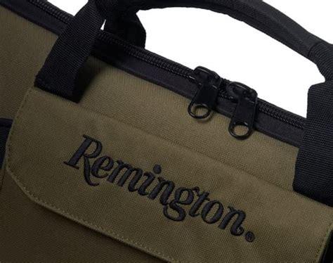 Remington Premier Shotgun Case
