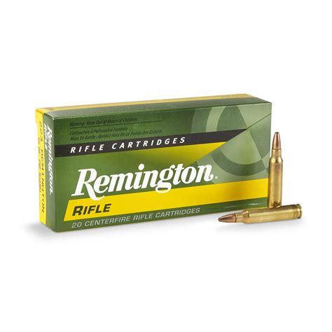 Remington Psp Ammo