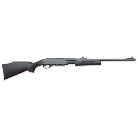 Remington Pump Action Rifle 308