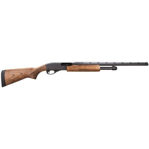 Remington Pump Shotgun At Walmart