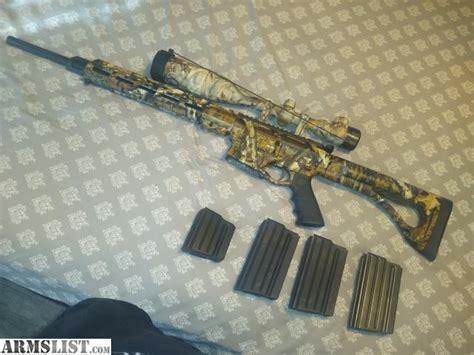 Remington R25 Gen 2 For Sale
