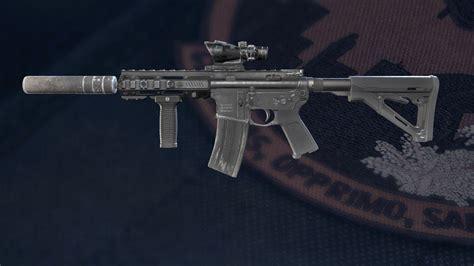 Remington R6 Rifle