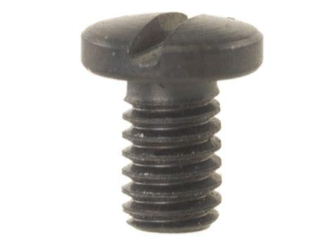 Remington Rear Sight Windage Screw 870 1100 1187