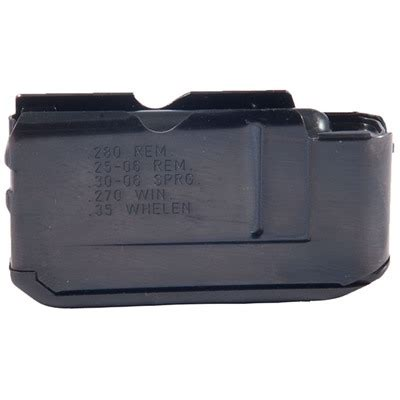 Remington Remington 6 4rd Magazine 3006 Springfield