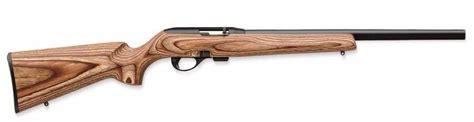 Remington Rifle 6581