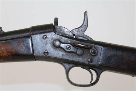 Remington Rifle Family History