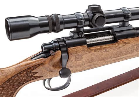 Remington Rifle Models 700 And 710