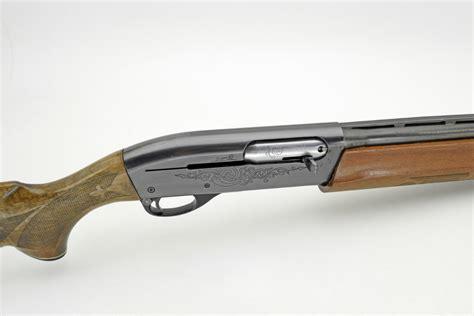 Remington Semi Auto 12 Gauge Shotgun For Sale