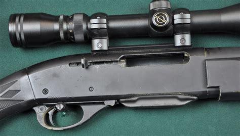 Remington Semi Automatic 308 Rifle