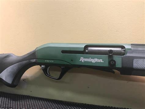 Remington Shotgun Auto