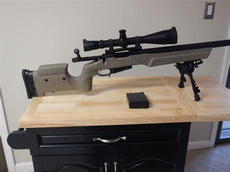 Remington Sniper Rifles For Sale