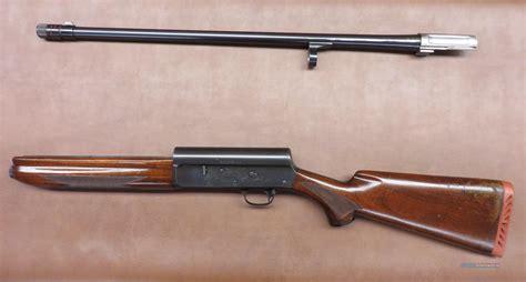 Remington Sportsman Model 11-87tm 12 Gauge Semi Automatic Field Shotgun
