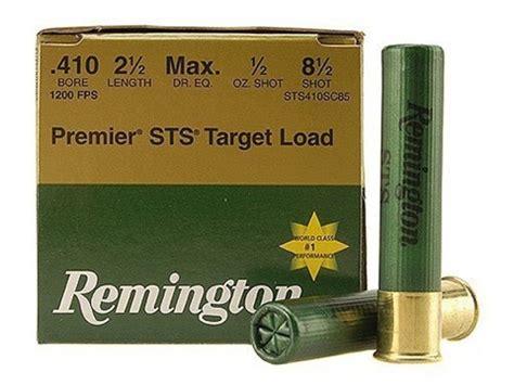 Remington Sts 410 Ammo