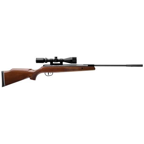 Remington Summit Air Rifle